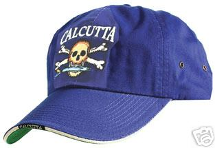 CALCUTTA  CAP HAT   your pick