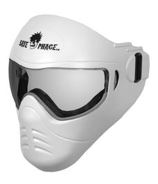 SAVE PHACE MASK STORM TROOPA
