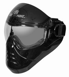 SAVE PHACE FISHING MOTORCYCLE MASK TOTAL ECLIPSE