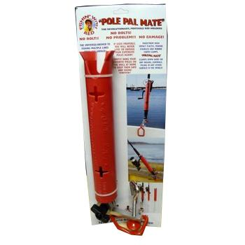 POLE MATE FISHING ROD HOLDER
