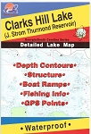 FISHING HOT SPOTS MAPS