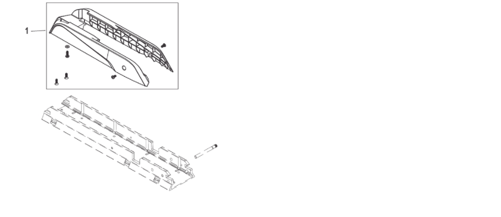 minn kota foot pedal instructions