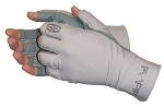 Sun Gloves for hand protection