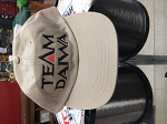 Daiwa Hat Team Daiwa cap