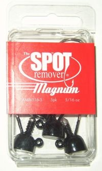 BUCKEYE SPOT REMOVER MAGNUMS