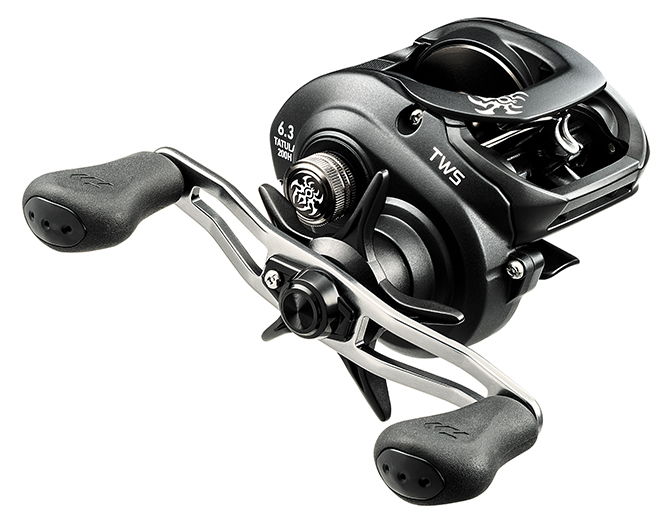 Daiwa Tatula 200 Free shipping in USA