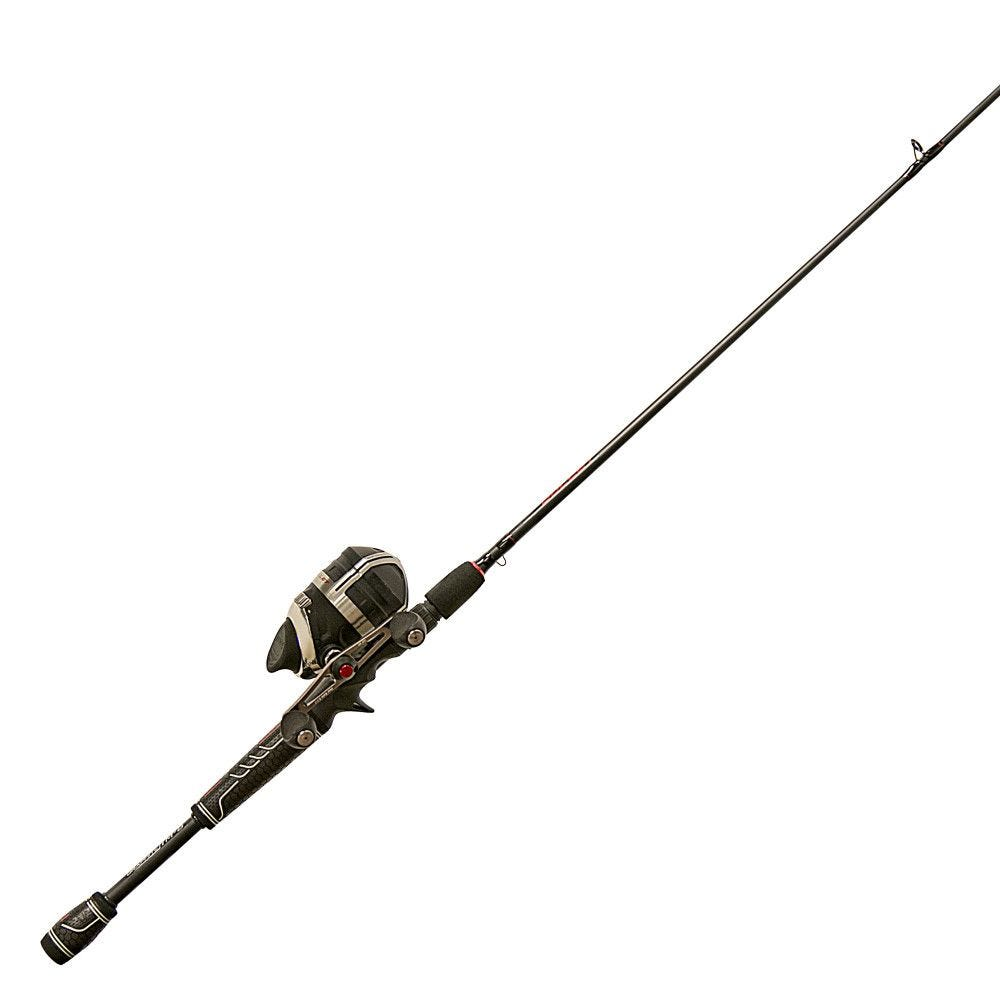 Zebco Bullet Combo rod and reel