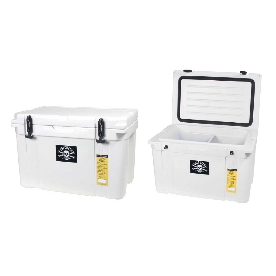 Calcutta CC50 50 Liter Insulated Cooler New lower prices!
