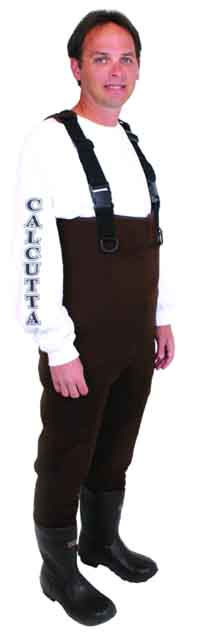 CALCUTTA CHEST WADERS,NEOPRENE