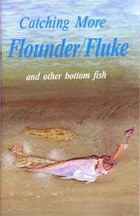 FLOUNDER FISHING MADE EASY BOOK