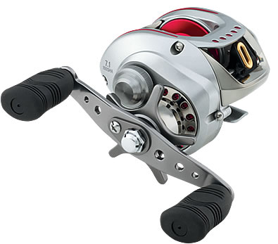 DAIWA TEAM DAIWA ZILLION REEL