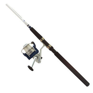 OKUMA CLASSIC PRO STRIPER ROD UMBRELLA RIG