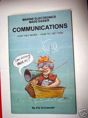 COMMUNICATIONS MADE EASY BOOK
