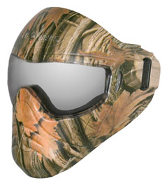 SAVE PHACE FISHING MOTORCYCLE MASK HED HUNTER  CAMO