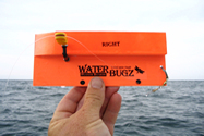 WATER BUGZ PLANER BOARDS, PAIR