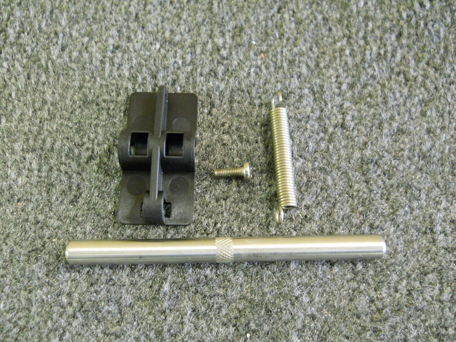 Motor Guide Lock slide Kit for bow mount (no longer available)