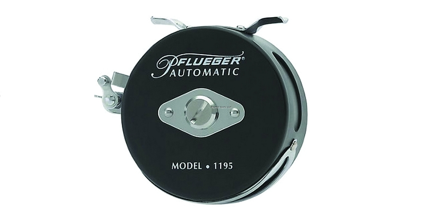 Pfleuger AUTOMATIC FLY REEL