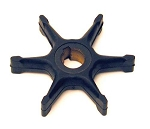 Sierra 18-3002 Impeller for Johnson/Evinrude 2-Cyl. Crossflow (1956-1963)