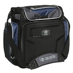Calcutta CELTB Explorer Non-Rolling Tackle Bag w/5 3700 trays w/PVC lure lid free shipping in Lower 48