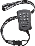 Motorguide Remote cover Key fob 8M0136152