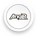 ANGLR Bullseye Fishing Tracker Bluetooth w/ free app