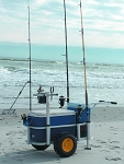Fishing Cart Jr.105