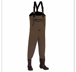 Hodgman Neoprene Chest waders CASTCBC