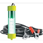 Quarrow LED Fishing light Green