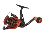 Lew's Mach Crush MCR Spinning Reel