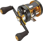 Lew's SC600 Speed Cast Reel