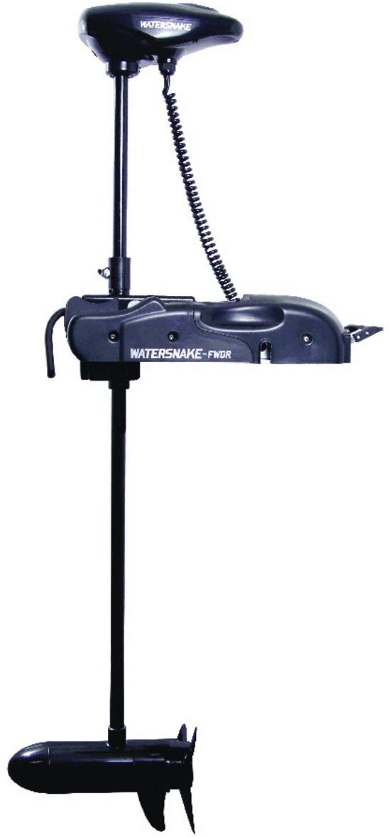 Watersnake Trolling motor lower unit with  48