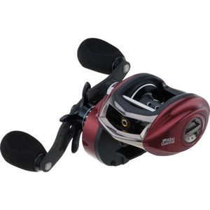 Abu Garcia Revo Rocket Casting Reel  9.0:1 Ratio  RVO3 ROCKET NEW free shipping
