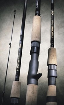 GLOOMIS STR STEELHEAD RODS GLX free shipping.