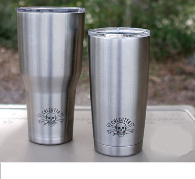 Calcutta Insulated Tumblers 20 oz